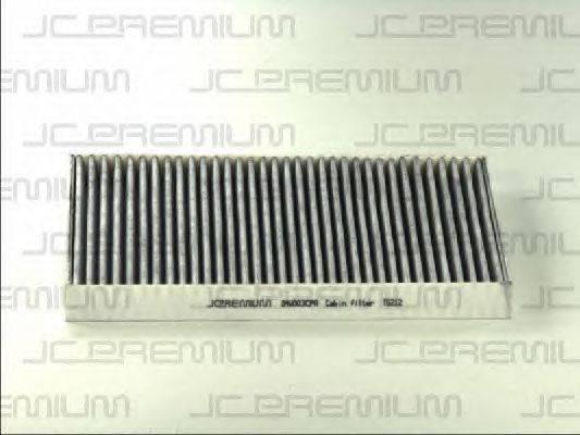 Фильтр, воздух во внутренном пространстве JC PREMIUM B4W003CPR