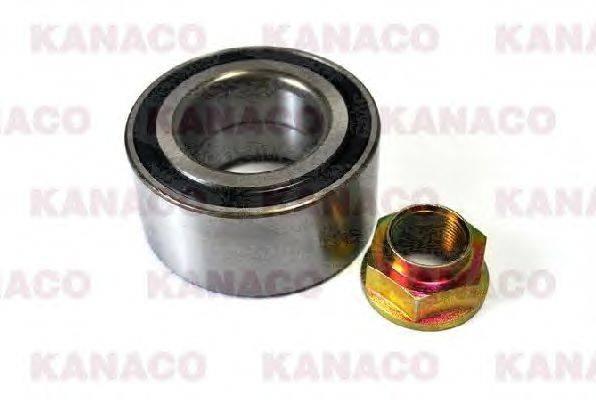 KANACO (НОМЕР: H14022) Комплект подшипника ступицы колеса