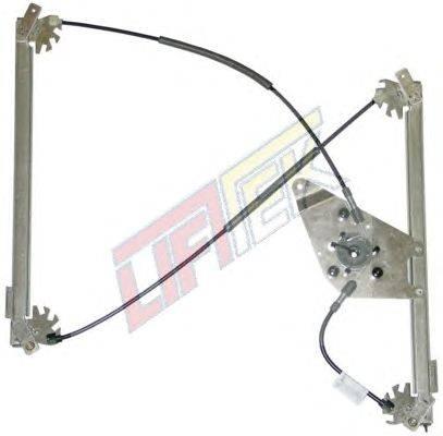 Подъемное устройство для окон LIFT-TEK LT AD701 R