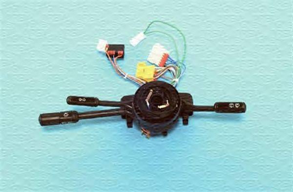 Выключатель на колонке рулевого управления MAGNETI MARELLI 000042356010