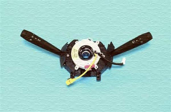 Выключатель на колонке рулевого управления MAGNETI MARELLI 000043120010