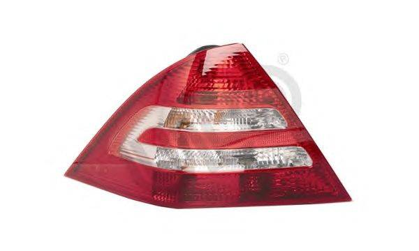Задний фонарь ULO 1003001