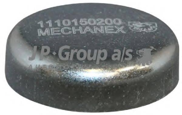 Пробка антифриза JP GROUP 1110150200