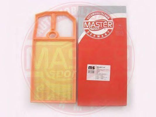 Воздушный фильтр MASTER-SPORT 42871LFPCSMS