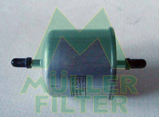 MULLER FILTER (НОМЕР: FB198) Топливный фильтр