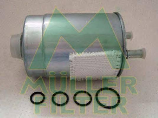 Топливный фильтр MULLER FILTER FN730