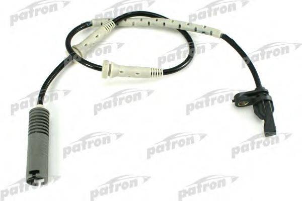 Датчик, частота вращения колеса PATRON ABS51005