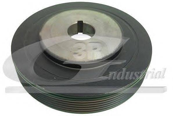 Ременный шкив, коленчатый вал 3RG 10205