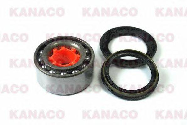 KANACO (НОМЕР: H11018) Комплект подшипника ступицы колеса