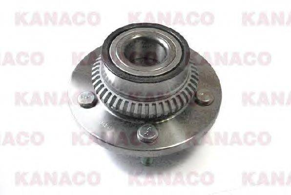 KANACO (НОМЕР: H20530) Комплект подшипника ступицы колеса