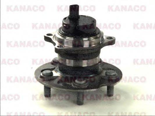 KANACO (НОМЕР: H22076) Комплект подшипника ступицы колеса