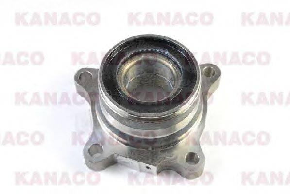 KANACO (НОМЕР: H22098) Ступица колеса