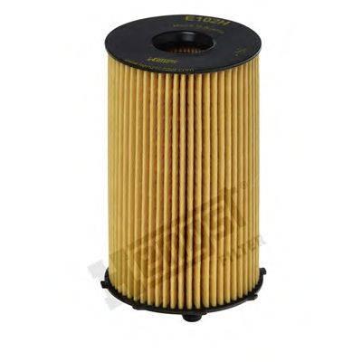 Масляный фильтр HENGST FILTER E102H D156