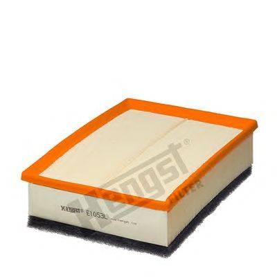 Воздушный фильтр HENGST FILTER E1053L