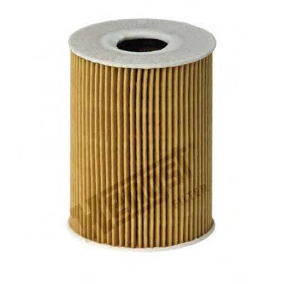 Масляный фильтр HENGST FILTER E113H D181