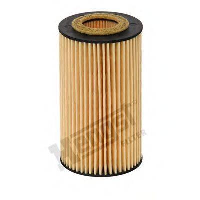 Масляный фильтр HENGST FILTER E11H D204
