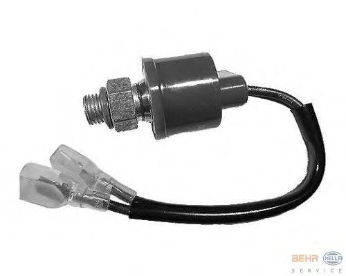 BEHR HELLA SERVICE (НОМЕР: 6ZL 351 024-081) Пневматический выключатель, кондиционер