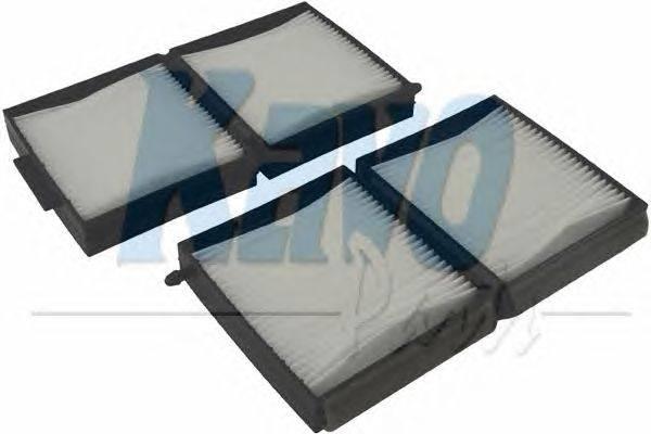 Фильтр, воздух во внутренном пространстве AMC Filter MC-5102