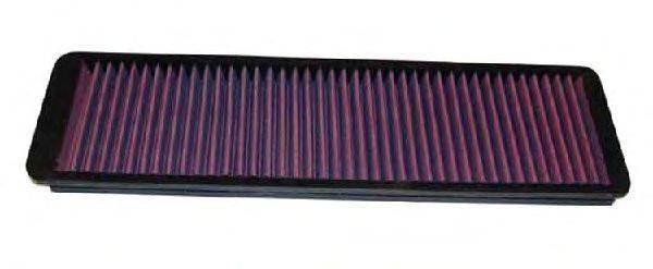 Воздушный фильтр K&N Filters 33-2011