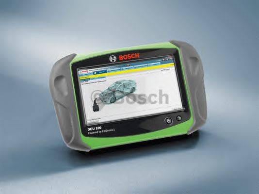 Диагностическое устройство для самопроверки BOSCH DIAGNOSTICS 0 684 400 120