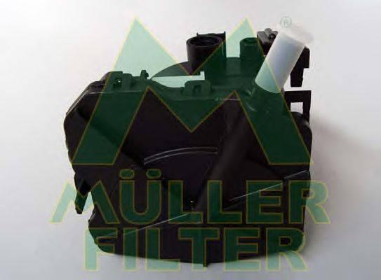 Топливный фильтр MULLER FILTER FN297