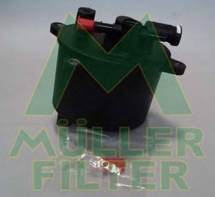 Топливный фильтр MULLER FILTER FN299