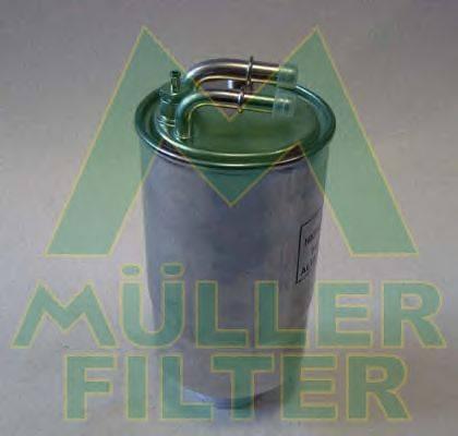 Топливный фильтр MULLER FILTER FN390