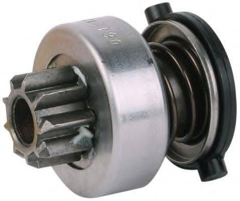 Привод с механизмом свободного хода, стартер PowerMax 1012534