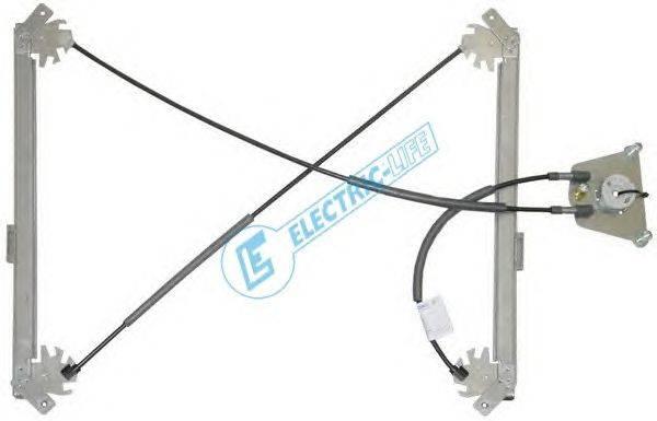 Подъемное устройство для окон ELECTRIC LIFE ZR AD704 L