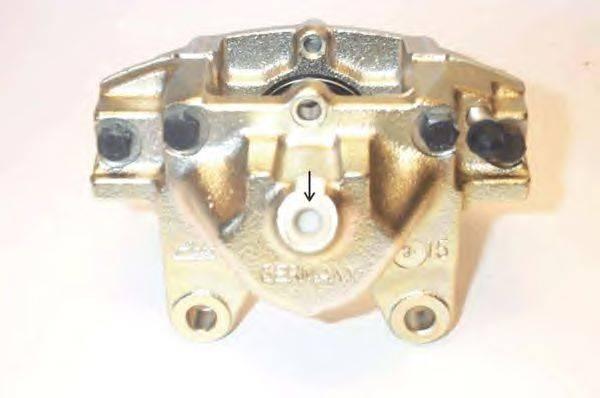 Тормозной суппорт HELLA PAGID 8AC 355 382-011