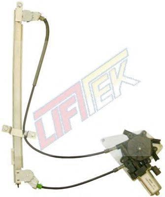 Подъемное устройство для окон LIFT-TEK LT AD16 L B