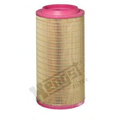 HENGST FILTER (НОМЕР: E1016L) Воздушный фильтр