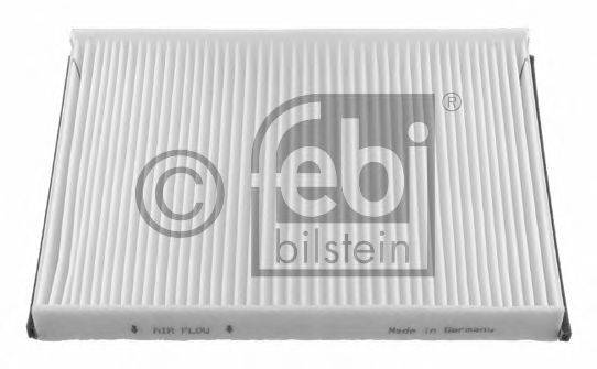 Фильтр, воздух во внутренном пространстве FEBI BILSTEIN 27923