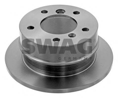 SWAG (НОМЕР: 10 90 9102) Тормозной диск