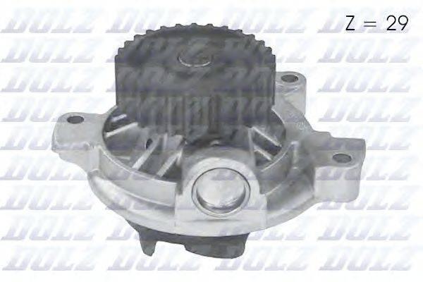 Водяной насос DOLZ A171