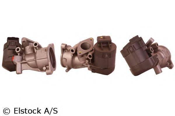 Клапан возврата ОГ ELSTOCK 73-0024