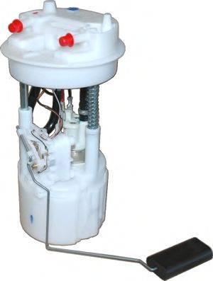 Элемент системы питания HOFFER 7506446