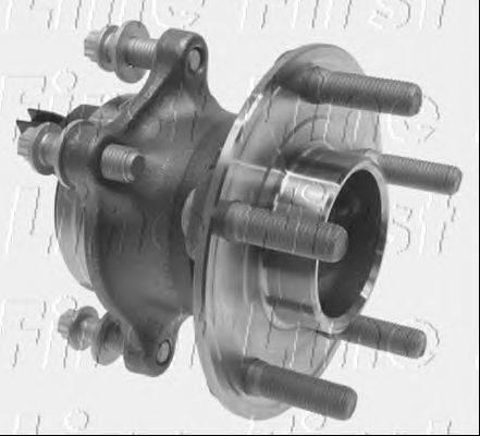 Комплект подшипника ступицы колеса FIRST LINE FBK1301