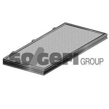 Фильтр, воздух во внутренном пространстве COOPERSFIAAM FILTERS PCK8050