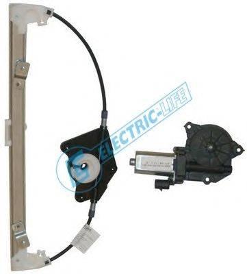 Подъемное устройство для окон ELECTRIC LIFE ZR AA49 L