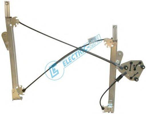 Подъемное устройство для окон ELECTRIC LIFE ZR AA701 L