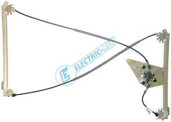 Подъемное устройство для окон ELECTRIC LIFE ZR AD709 L