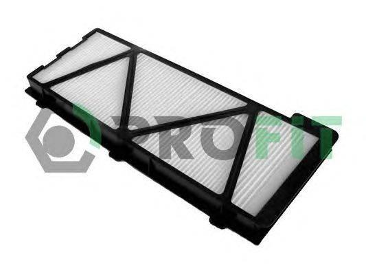 Фильтр, воздух во внутренном пространстве PROFIT 15201033