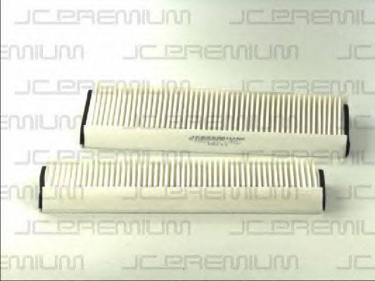 Фильтр, воздух во внутренном пространстве JC PREMIUM B4W020PR2X