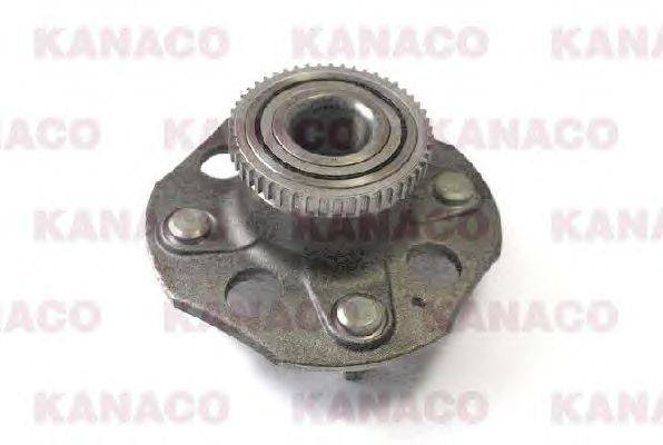 KANACO (НОМЕР: H24043) Комплект подшипника ступицы колеса
