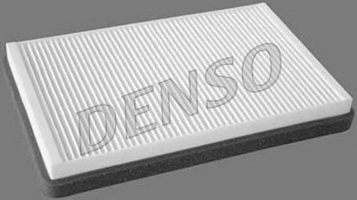 Фильтр, воздух во внутренном пространстве DENSO DCF422P