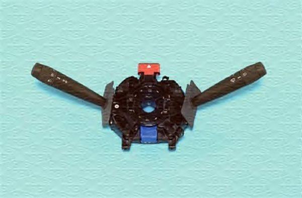 Выключатель на колонке рулевого управления MAGNETI MARELLI 000043112010