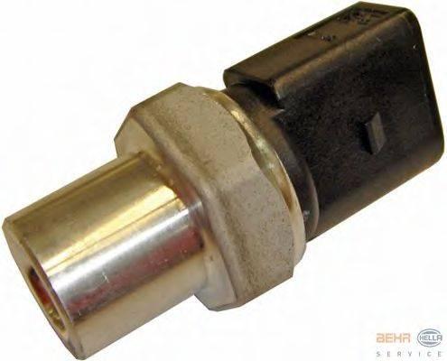 Пневматический выключатель, кондиционер BEHR HELLA SERVICE 6ZL 351 028-361