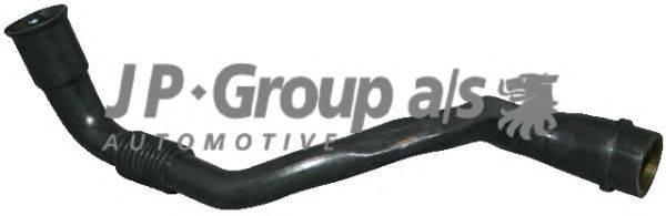 Шланг, вентиляция картера JP GROUP 1111152300