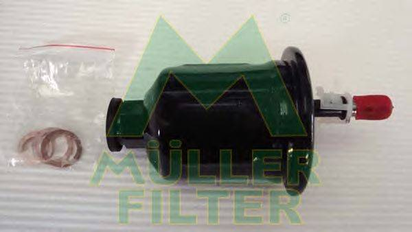 Топливный фильтр MULLER FILTER FB364